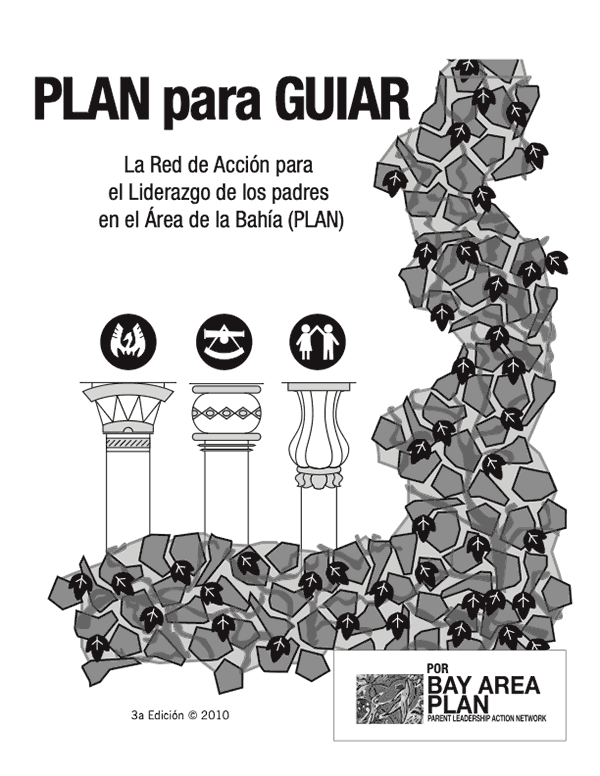 Click here to download the PLAN to LEAD 2010 Spanish version