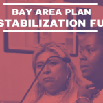 Bay Area PLAN's Restabilization Fund